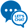 Walmart let's chat online button